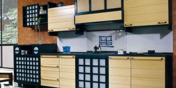 Corpuri de mobilier in stil japonez