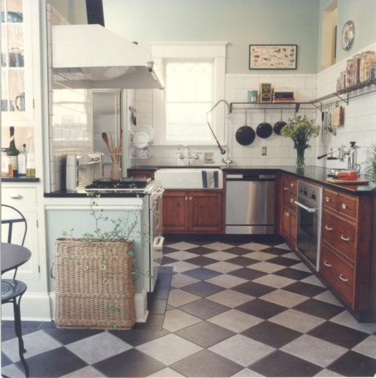 Bucatarii stil vintage