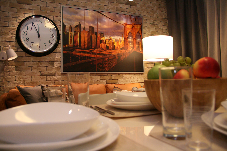 Decor industrial dining