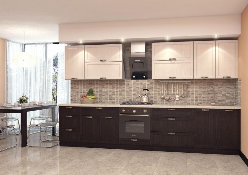 Design clasic bucatarie